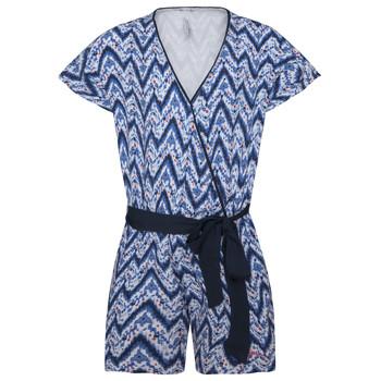 vaatteet Tytöt Jumpsuits / Haalarit Pepe jeans CLEA Blue