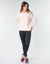 vaatteet Naiset Skinny-farkut Levi's 720 HIRISE SUPER SKINNY Musta
