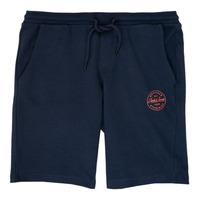 vaatteet Pojat Shortsit / Bermuda-shortsit Jack & Jones JJISHARK Blue