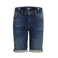 vaatteet Pojat Shortsit / Bermuda-shortsit Jack & Jones JJIRICK Sininen