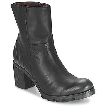 kengät Naiset Nilkkurit BKR LOLA Black