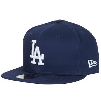 Asusteet / tarvikkeet Lippalakit New-Era MLB 9FIFTY LOS ANGELES DODGERS OTC Laivastonsininen