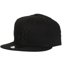 Asusteet / tarvikkeet Lippalakit New-Era MLB 9FIFTY NEW YORK YANKEES Black
