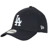 Asusteet / tarvikkeet Lippalakit New-Era LEAGUE BASIC 39THIRTY LOS ANGELES DODGERS Black / White