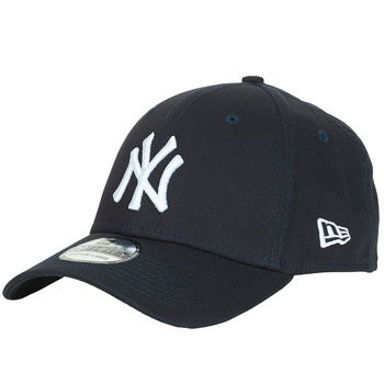 Asusteet / tarvikkeet Lippalakit New-Era LEAGUE BASIC 39THIRTY NEW YORK YANKEES Laivastonsininen / White