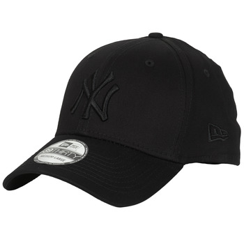 Asusteet / tarvikkeet Lippalakit New-Era LEAGUE BASIC 39THIRTY NEW YORK YANKEES Black