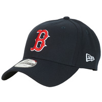 Asusteet / tarvikkeet Lippalakit New-Era MLB THE LEAGUE THE LEAGUE BOSTON Black / Red