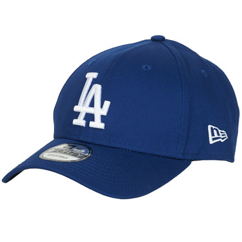 Asusteet / tarvikkeet Lippalakit New-Era LEAGUE ESSENTIAL 9FORTY LOS ANGELES DODGERS Laivastonsininen