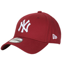 Asusteet / tarvikkeet Lippalakit New-Era LEAGUE ESSENTIAL 9FORTY NEW YORK YANKEES Red