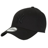 Asusteet / tarvikkeet Lippalakit New-Era LEAGUE ESSENTIAL 9FORTY NEW YORK YANKEES Black