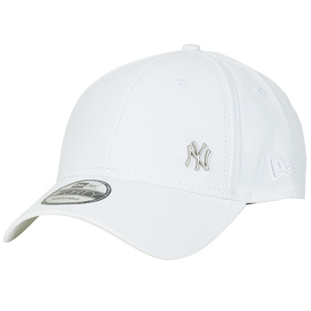 Asusteet / tarvikkeet Lippalakit New-Era LEAGUE BASIC 9FORTY NEW YORK YANKEES White