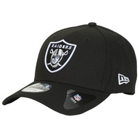 Asusteet / tarvikkeet Lippalakit New-Era NFL THE LEAGUE OAKLAND RAIDERS Black