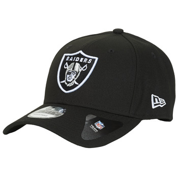 Asusteet / tarvikkeet Lippalakit New-Era NFL THE LEAGUE OAKLAND RAIDERS Musta