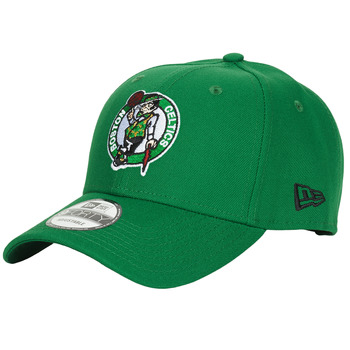 Asusteet / tarvikkeet Lippalakit New-Era NBA THE LEAGUE BOSTON CELTICS Vihreä