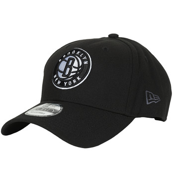 Asusteet / tarvikkeet Lippalakit New-Era NBA THE LEAGUE BROOKLYN NETS Black