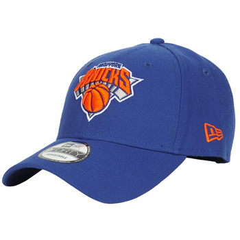 Asusteet / tarvikkeet Lippalakit New-Era NBA THE LEAGUE NEW YORK KNICKS Blue