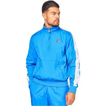 vaatteet Miehet Ulkoilutakki Fila 684518 HOPPER Blue