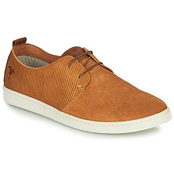 kengät Miehet Derby-kengät Kost JOUEUR 93 A Caramel