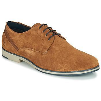 kengät Miehet Derby-kengät Redskins TEHOU Brown