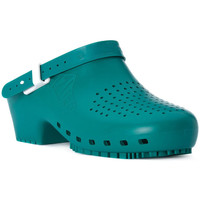 kengät Puukengät Calzuro S VERDE CINTURINO Verde