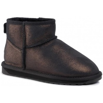 kengät Naiset Talvisaappaat EMU Australia Stinger Ruskeat