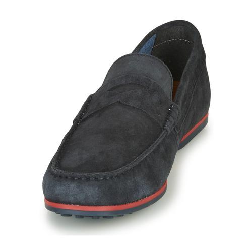 Naisten kengät André SKY Laivastonsininen  kengät Kävelykengät Miehet 8080
