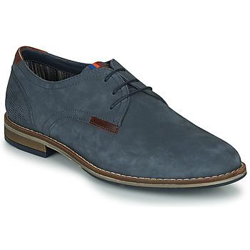 kengät Miehet Derby-kengät André TITO Blue