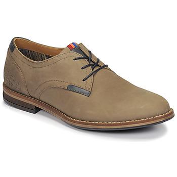 kengät Miehet Derby-kengät André TITO Taupe