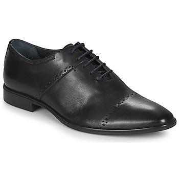 kengät Miehet Herrainkengät André CUTTY Black