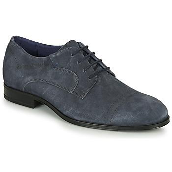 kengät Miehet Derby-kengät André MARVINO Blue