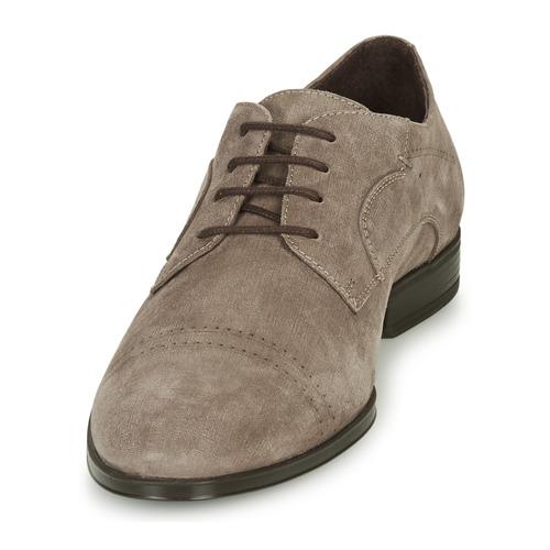 André Marvino Grey - Ilmainen Toimitus- Kengät Derby-kengät Miehet 101
