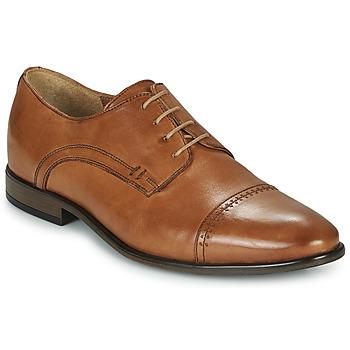 kengät Miehet Derby-kengät André LOTHAR Brown