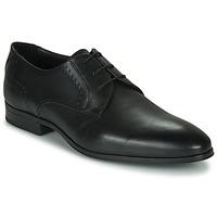 kengät Miehet Derby-kengät André PLATONIC Black