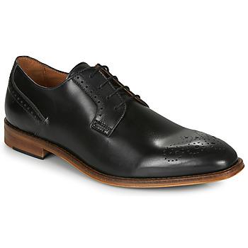 kengät Miehet Derby-kengät André CLASSIQUE Black