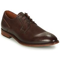 kengät Miehet Derby-kengät André CLASSIQUE Brown