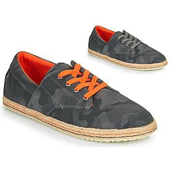 kengät Miehet Espadrillot André LIANE Grey