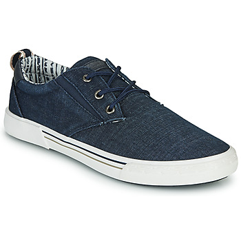 kengät Miehet Tenniskengät André WINDY Blue