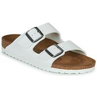 kengät Naiset Sandaalit Birkenstock ARIZONA White
