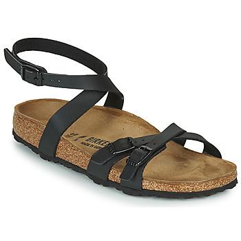 kengät Naiset Sandaalit ja avokkaat Birkenstock BLANCA Black