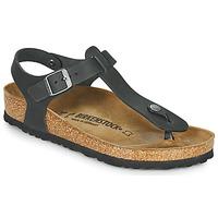 kengät Naiset Sandaalit ja avokkaat Birkenstock KAIRO Black