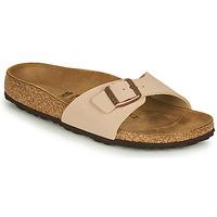 kengät Naiset Sandaalit Birkenstock MADRID Beige