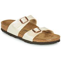 kengät Naiset Sandaalit Birkenstock SYDNEY Nude