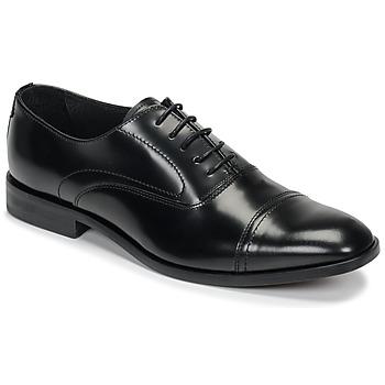 kengät Miehet Herrainkengät André CARLINGTON Black