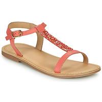 kengät Tytöt Sandaalit ja avokkaat André ASTRID Pink