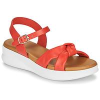 kengät Tytöt Sandaalit ja avokkaat André NORA Red