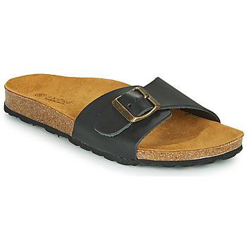 kengät Pojat Sandaalit ja avokkaat André COLIN Black
