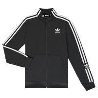 vaatteet Pojat Ulkoilutakki adidas Originals MARIEME Black