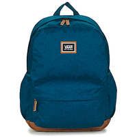 laukut Reput Vans WM REALM PLUS BACKPACK GIBRALTAR SEA Blue