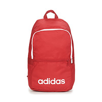 laukut Reput adidas Performance LINEAR CLASSIC DAILY BACKPACK Red