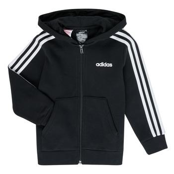 vaatteet Pojat Svetari adidas Performance NOTRIZ Black